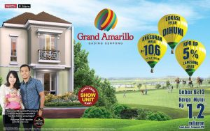 grand amarillo paramount