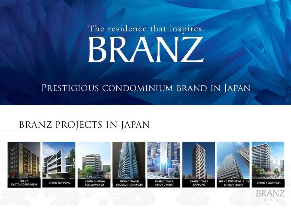 branz bsd project
