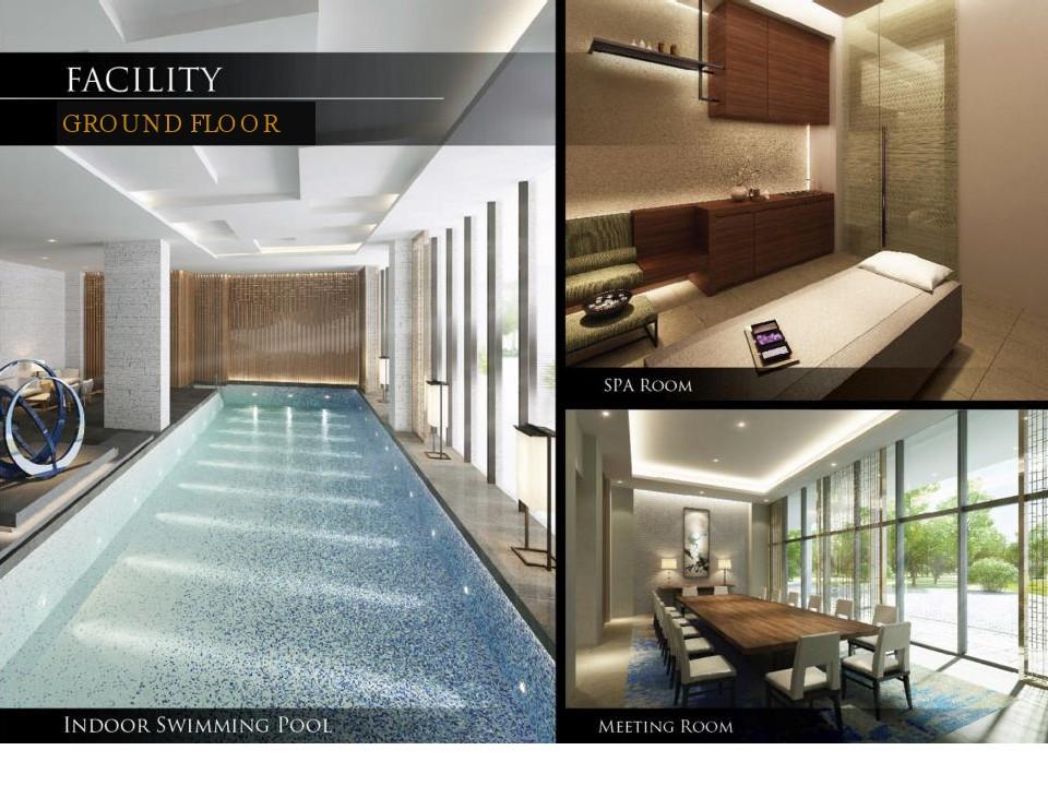 indoor pool branz bsd