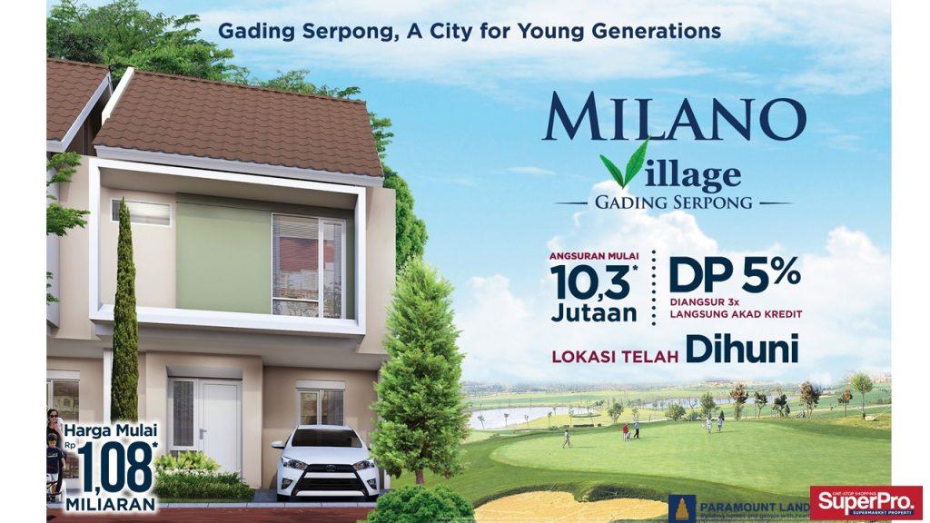 milano village
