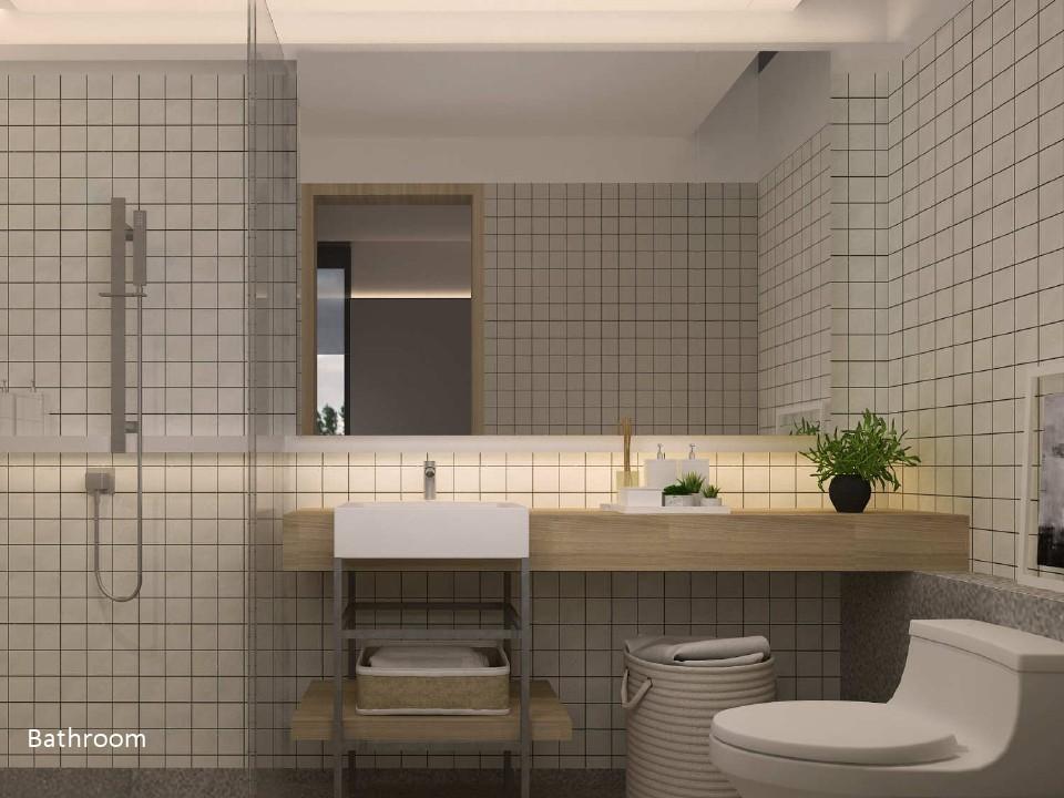 bathroom Imajihaus