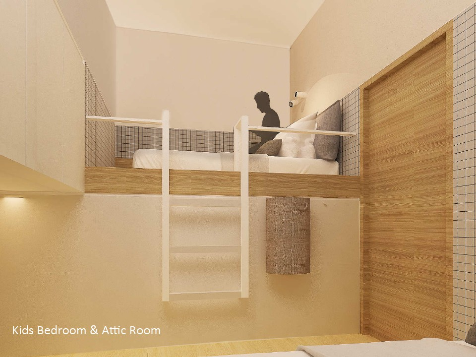 attis room Imajihaus