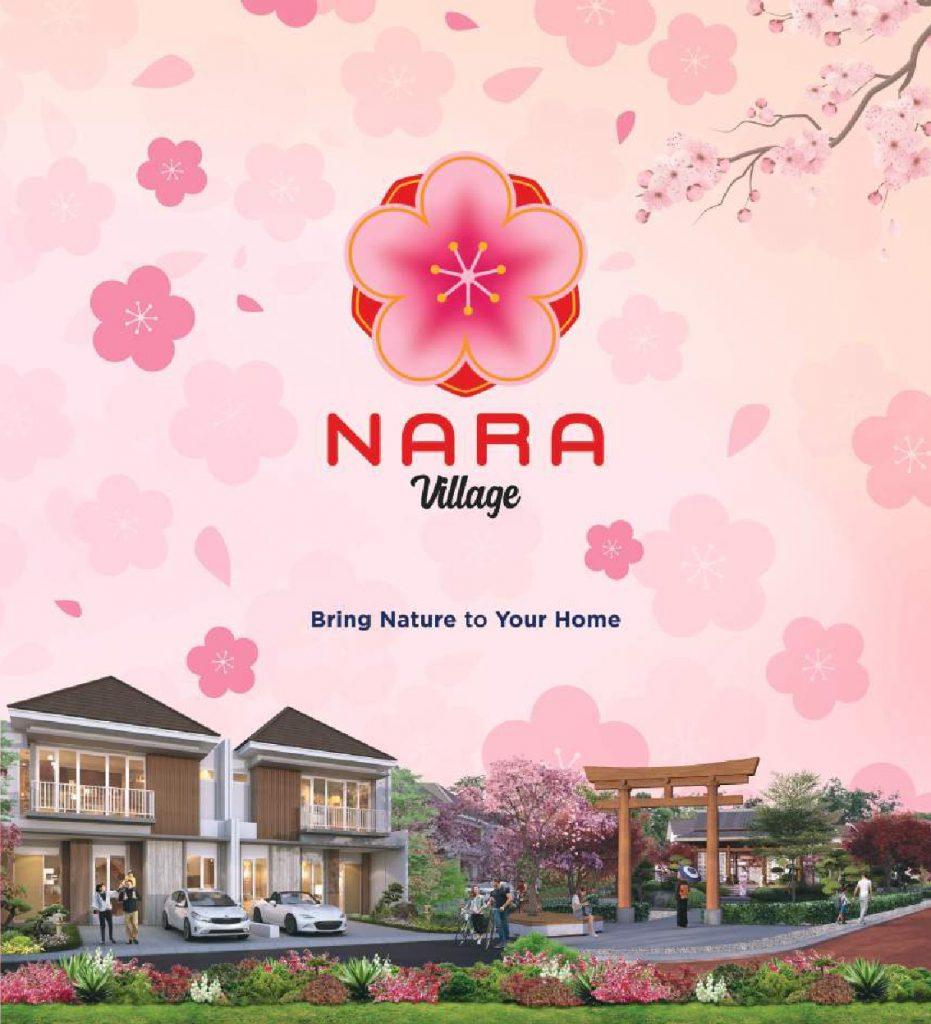 teaser Nara Village