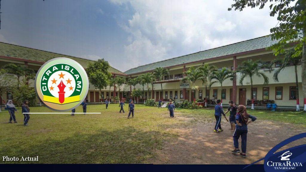Sekolah Citra Islami Citra Raya