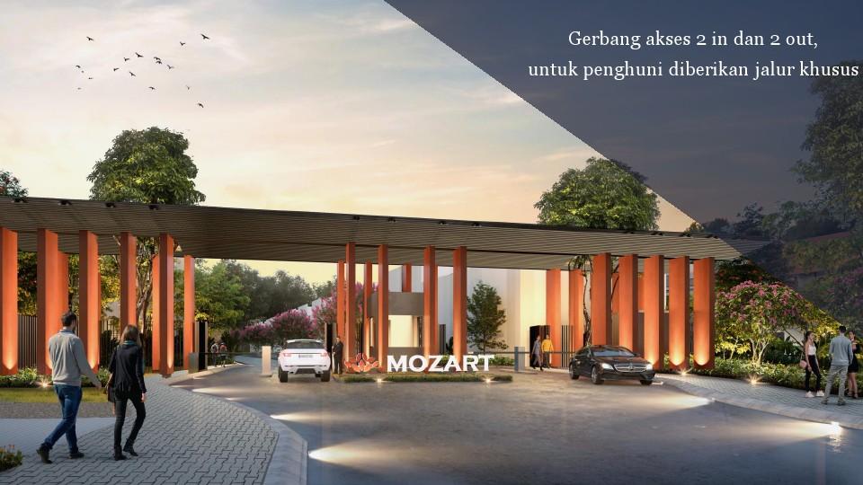 gate mozart symphonia