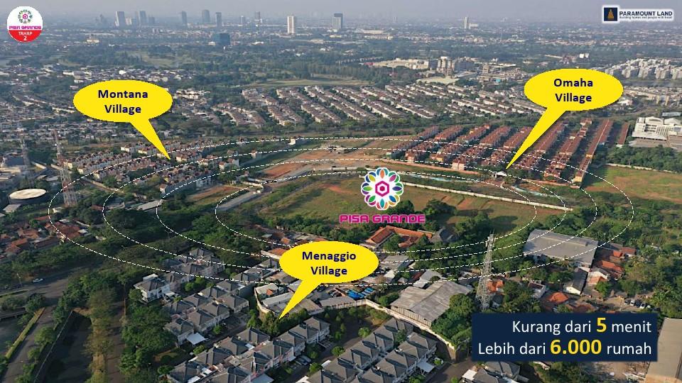 peta lokasi pisa grande tahap 2