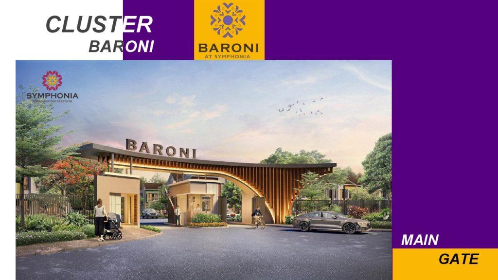 gate Baroni