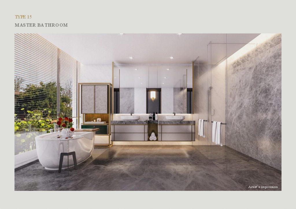 master bathroom lyndon T15