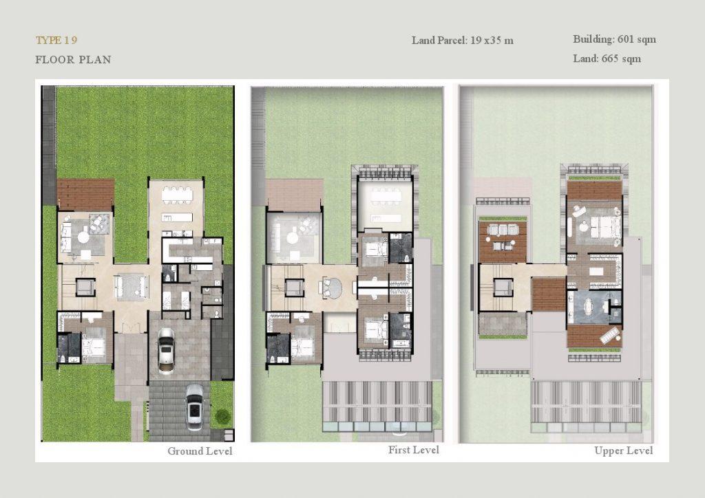 floor plan lyndon T19