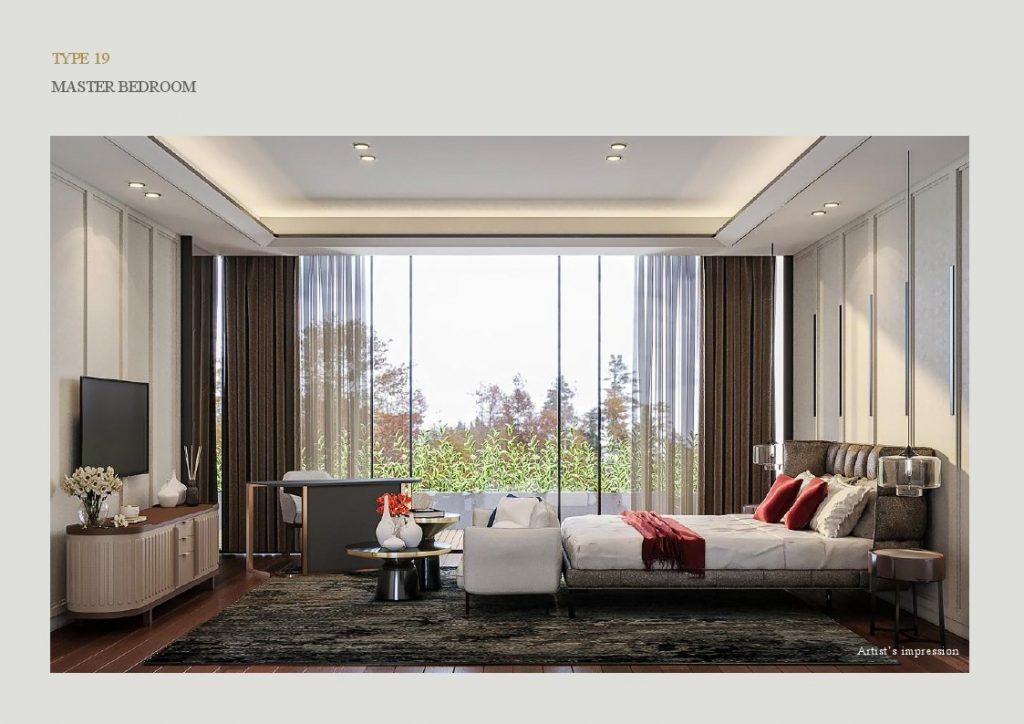 master bedroom lyndon T19